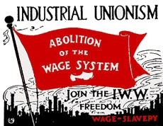 why did union membership rise in the 1930s quizlet